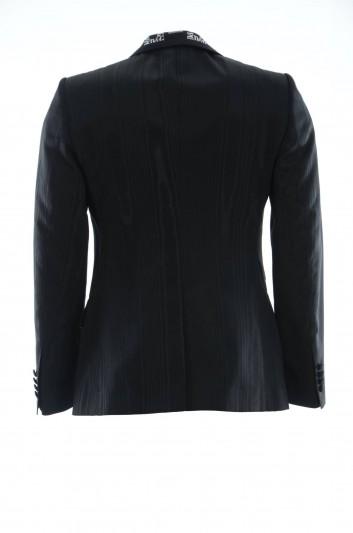 Dolce & Gabbana Men Double Breasted Jacket - G2MX4T FU8AM