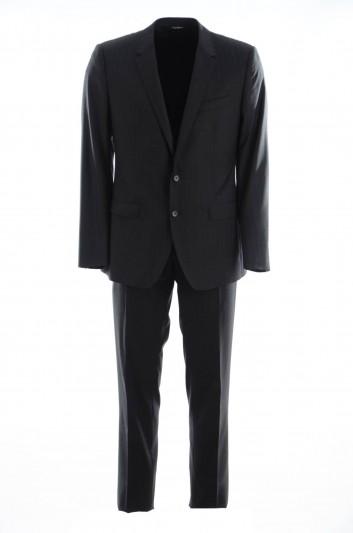 Dolce & Gabbana Men 2 Buttons Suit - GK0EMT FR2V2