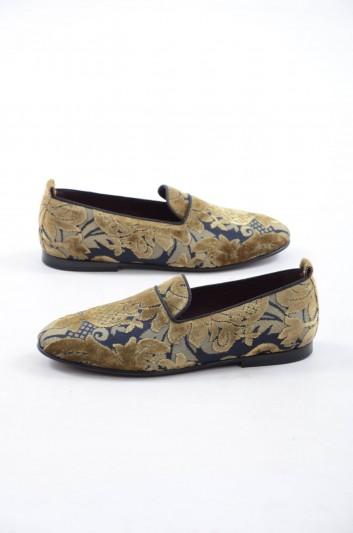 Dolce & Gabbana Men Slippers - A50194 AV616