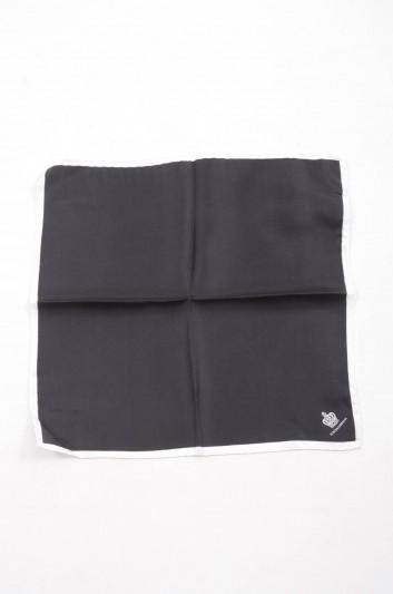 Dolce & Gabbana Men Silk Handerkerchief - GR412E G0U4C