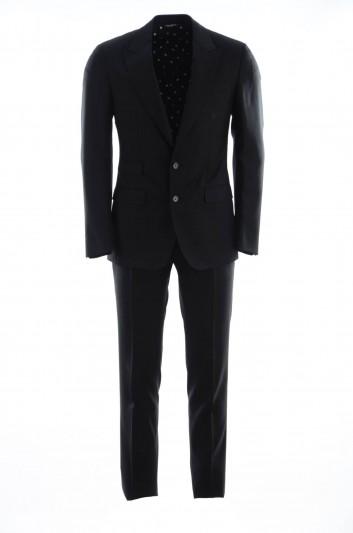 Dolce & Gabbana Men 2 Buttons Suit - GK4KMT FJ2A9