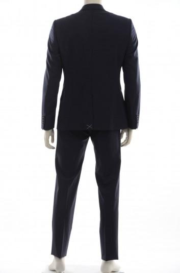 Dolce & Gabbana Traje 2 Botones Hombre - G13TMT FUBBG