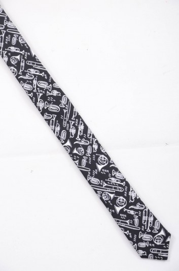 Dolce & Gabbana Men Tie - GT142E G0STX