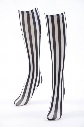 Dolce & Gabbana Women Socks - FC164A FSM4T