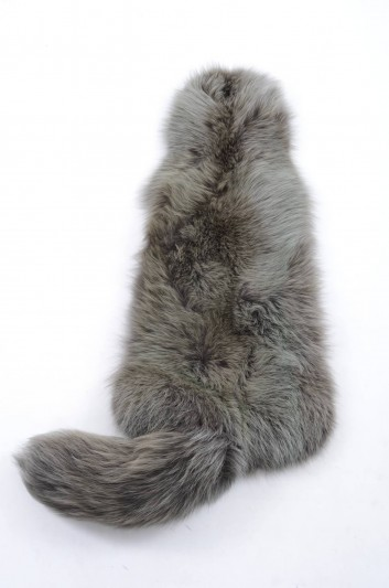 Dolce & Gabbana Women Fur Collar - FS158A FUPQQ