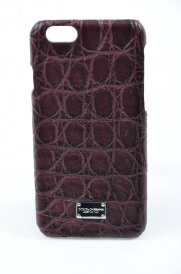 Dolce & Gabbana Funda Iphone 6/6S Placa Hombre - BP2127 A2123