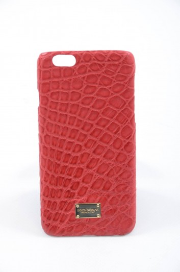 Dolce & Gabbana Funda Iphone 6/6S Mujer - BI2127 A2123