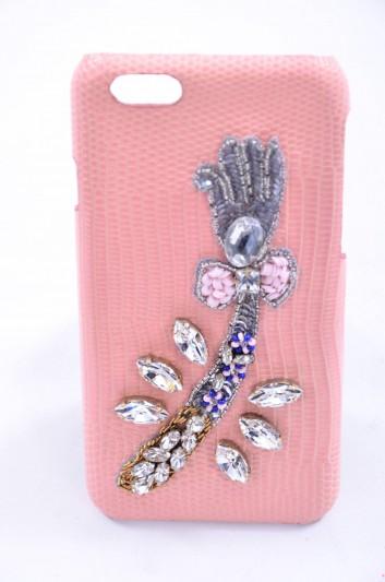 Dolce & Gabbana Funda Joya Iphone 6/6S Mujer - BI0725 AD927