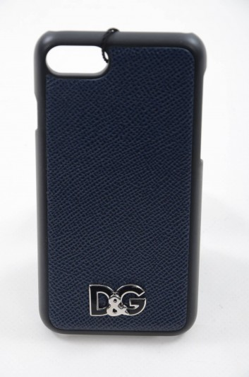 Dolce & Gabbana Men iPhone Cover 7 - 8 - BP2235 AI945