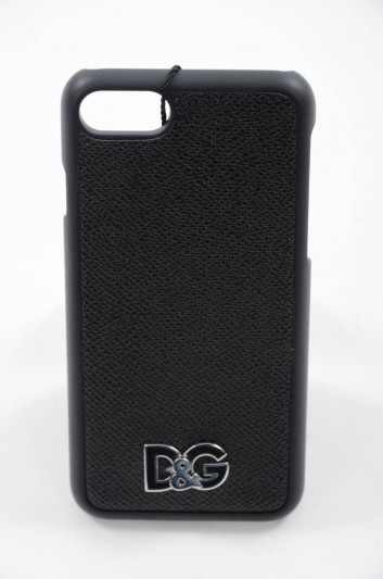 Dolce & Gabbana Funda iPhone 7 - 8 Hombre - BP2235 AI945