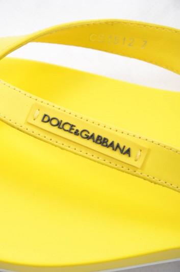 Dolce & Gabbana Men Flip-Flops - CS1512 AH538