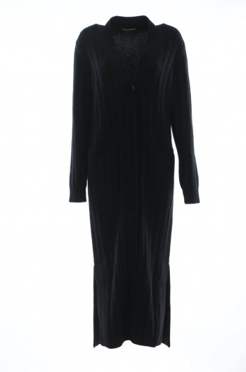 Dolce & Gabbana Cárdigan Largo Cashemere Mujer - FX289T JAWGP