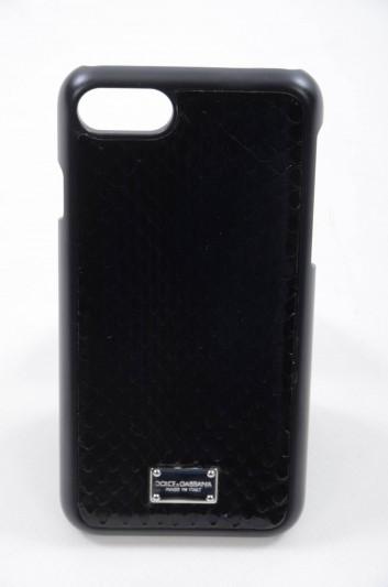 Dolce & Gabbana Funda Iphone 7/8 Placa Hombre - BP2235 A8420