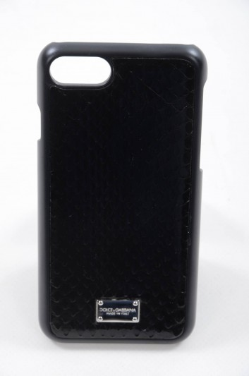 Dolce & Gabbana Men Iphone 7/8 Plate Case - BP2235 A8420