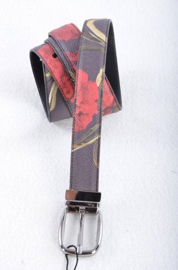 Dolce & Gabbana Men Belt - BC3953 AC203