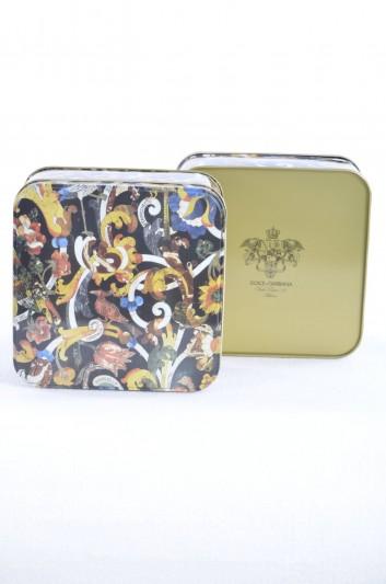 Dolce & Gabbana Caja Metálica - IDS001 I9000