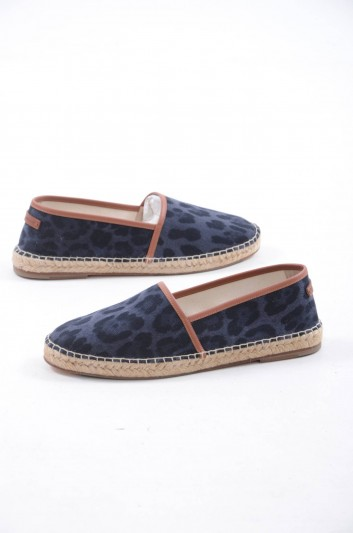Dolce & Gabbana Alpargatas Hombre - A50023 B9756