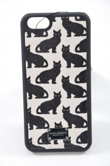 Dolce & Gabbana Men Plate Iphone 5/5s Case - BP1919 A1886