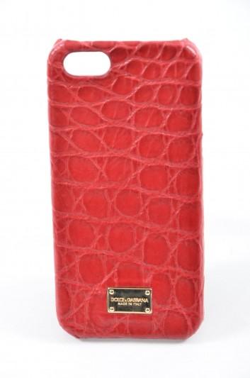 Dolce & Gabbana Funda Iphone 5/5S Placa Mujer - BI2074 A2123