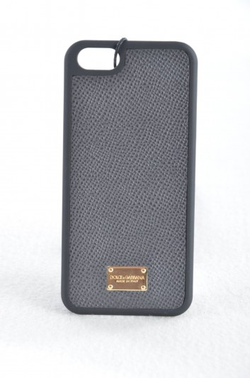 Dolce & Gabbana Funda Iphone 5/5S Placa Mujer - BI1919 B1001