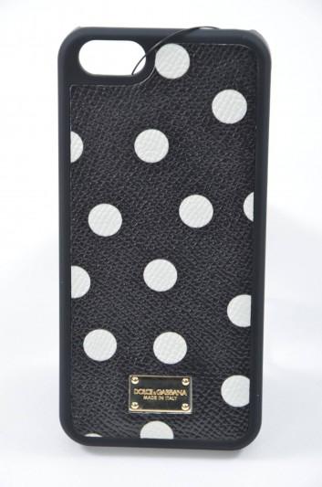 Dolce & Gabbana Funda Iphone 5/5S Mujer - BI1919 AP352