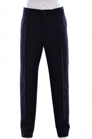 Dolce & Gabbana Men Trouser - G6FXAT FU6HE