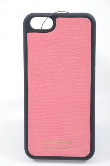 Dolce & Gabbana Funda Iphone 5/5S Mujer - BI1919 A1503