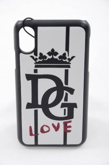 Dolce & Gabbana Funda iPhone X - XS Hombre - BP2408 AI475