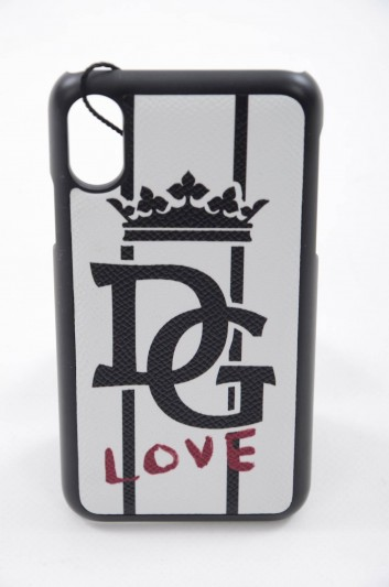 Dolce & Gabbana Men iPhone Cover X - XS - BP2408 AI475
