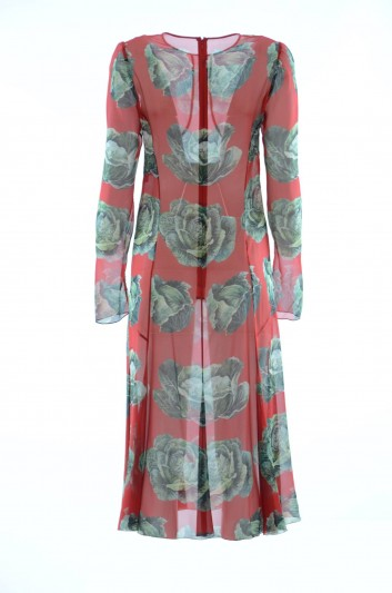 Dolce & Gabbana Women Silk Medium Dress - F67G8T FSAUW
