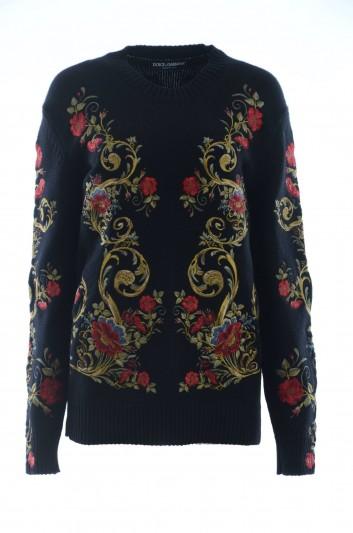 Dolce & Gabbana Jersey Cashmere Mujer - FX181T JAWFV