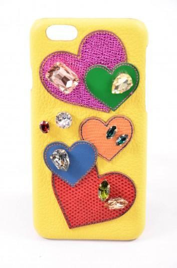 Dolce & Gabbana Women Iphone 6/6s Jewel Case - BI0725 B3369