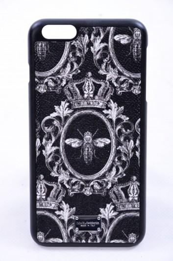 Dolce & Gabbana Funda Iphone 6/6S Plus Hombre - BP2126 AB059