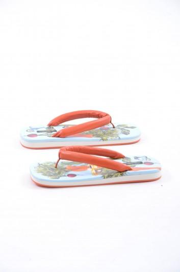 Dolce & Gabbana Women Flip Flops - CW0083 AH628