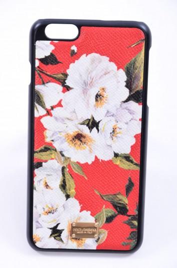 Dolce & Gabbana Funda Iphone 6/6S Plus Mujer - BI2126 AC870