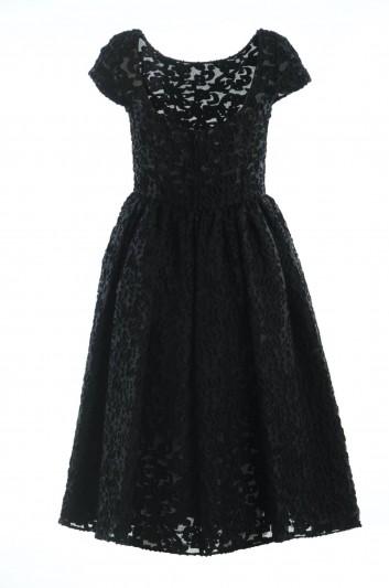 Dolce & Gabbana Vestido Medio Mujer - F6SL6T FJMMV