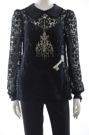 Dolce & Gabbana Women Top - F7Y08Z FLM2E