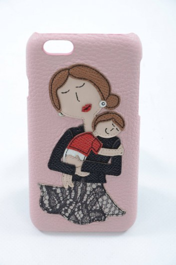 Dolce & Gabbana Funda Iphone 6 Mujer - BI0725 AB504