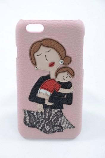 Dolce & Gabbana Women Iphone 6 Cover - BI0725 AB504