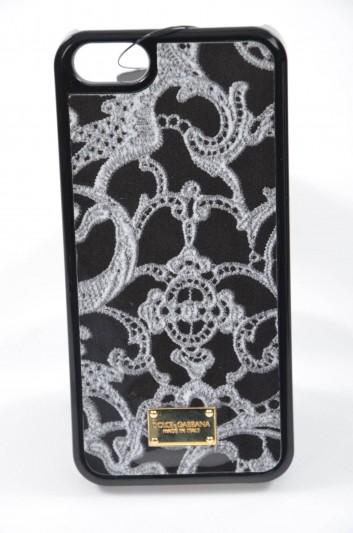 Dolce & Gabbana Funda Iphone 5/5S Placa Mujer - BI0590 A1427