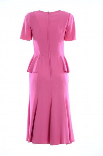 Dolce & Gabbana Vestido Medio Mujer - F68C4T FURDV