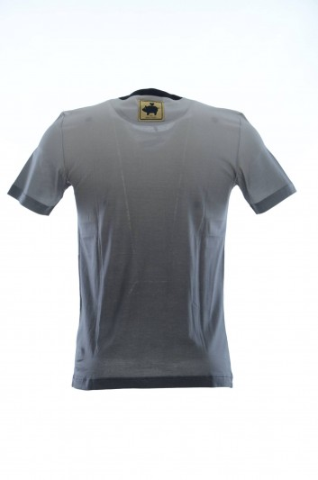 Dolce & Gabbana Camiseta Cerdo Manga Corta Hombre - G8IA8T HH7E5