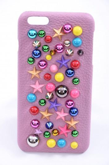 Dolce & Gabbana Funda Iphone 6/6S Plus Mujer - BI0819 AE441