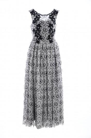 Dolce & Gabbana Vestido Largo Mujer - I6B05Z GD08O