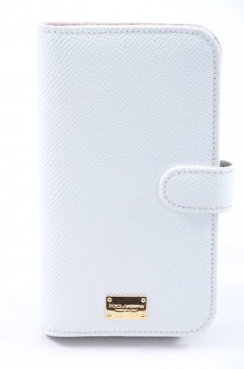 Dolce & Gabbana Funda Samsung S5 Mujer - BI0618 A1001