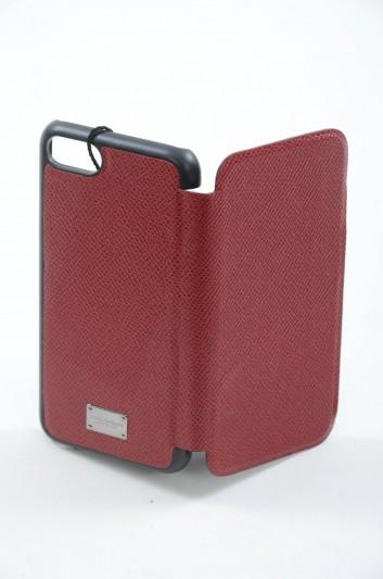Dolce & Gabbana Men Iphone 7/8 Plate Case - BP2239 A1001