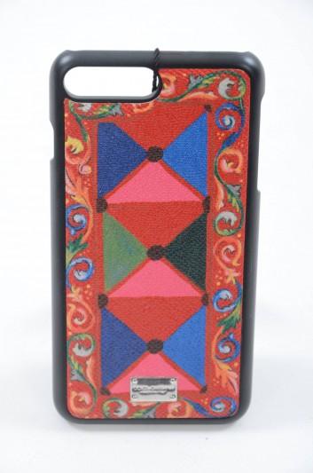 Dolce & Gabbana iPhone Cover 7-8 Plus - BI2236 AC597
