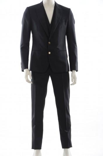 Dolce & Gabbana Men 2 Buttons Suit - GK30MT FU2SJ