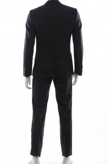 Dolce & Gabbana Traje 2 Botones Hombre - GK30MT FU2SJ