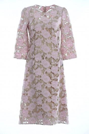 Dolce & Gabbana Women Midi Dress - F67K6Z FG2AB